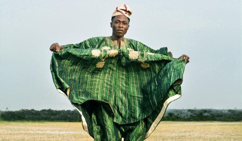 Top 5 Instagram Posts from Nigerian Photographer Adeolu Osibodu