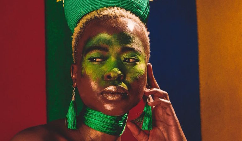 Proudly South African: A photo series exploring Identity