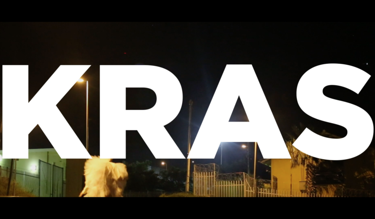 KRAS drops Coloured Lights as their first offering