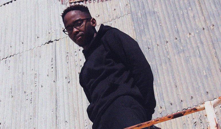New mixtape from hiphop artist Cozmik