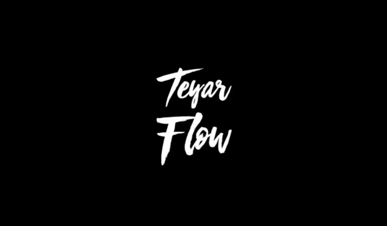 Fade Away music video by Teyar Flow
