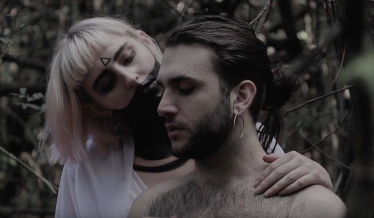 New Furies music video by Tzara x Three Witches