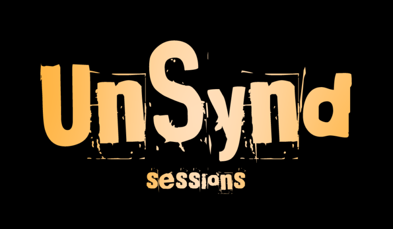 Unsynd Sessions for music lovers