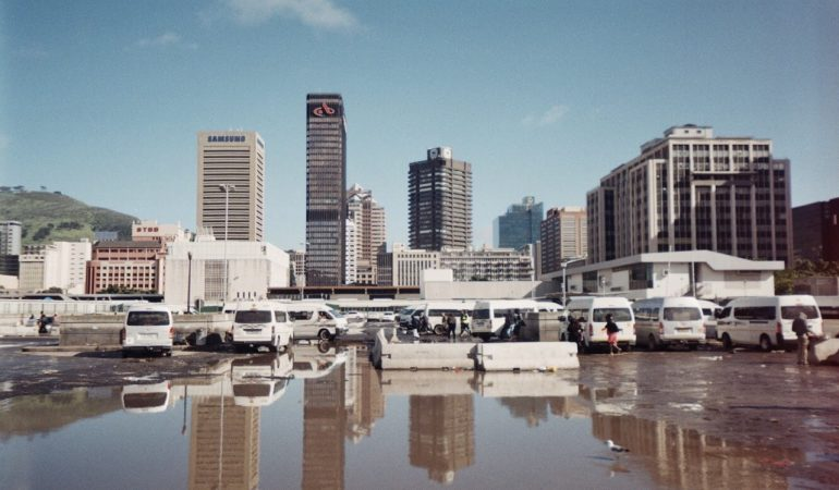 Savage Kingdom – Unpacking the Side Effects of Apartheid