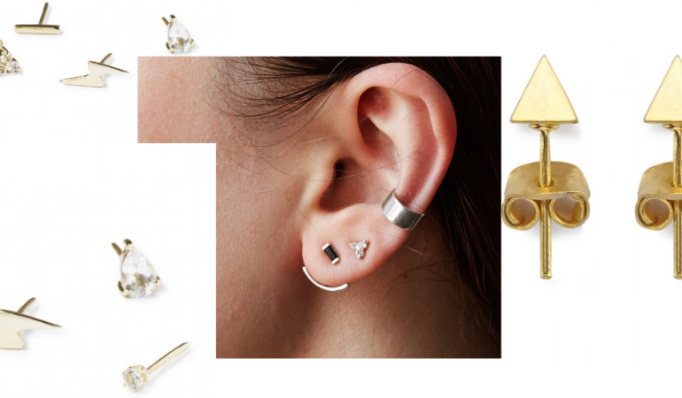 Ear Candy Collection by Black Betty Design