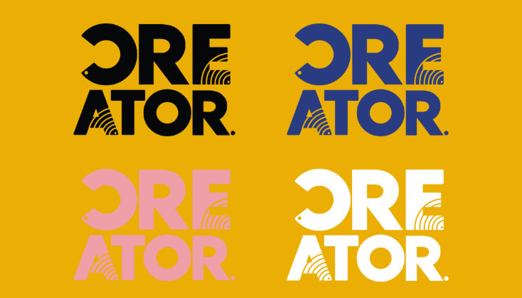 Creator – The New Mobile Network for Curious and Creative Individuals