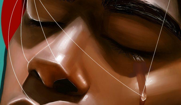 Lethabo Huma / Women Illustrators To Watch