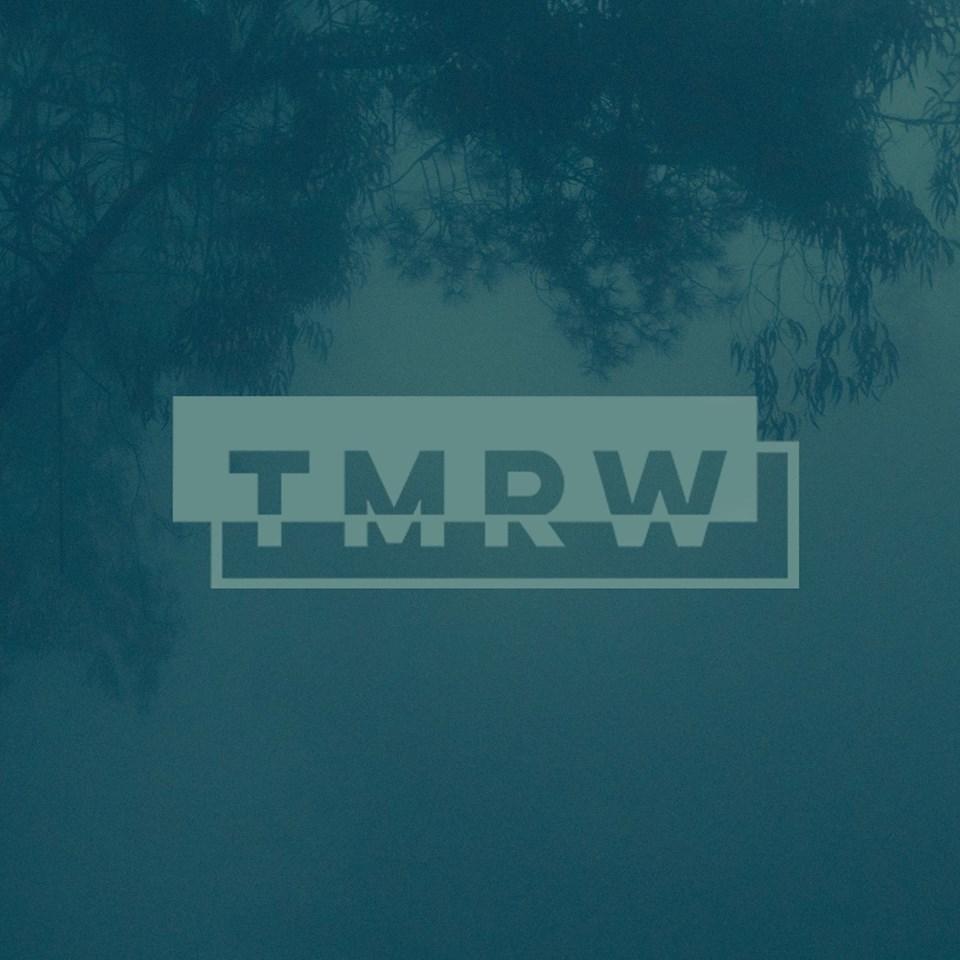 tmrw art gallery