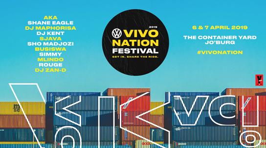 VW VIVONATION 2019