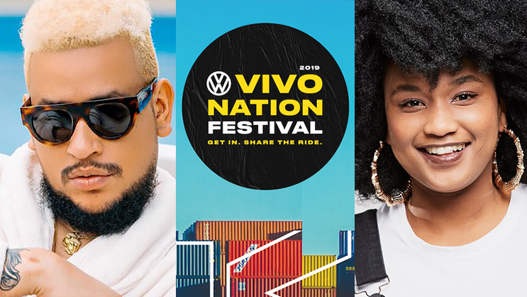 Volkswagen South Africa Bring Back VW VIVOnation – Music & Lifestyle Festival