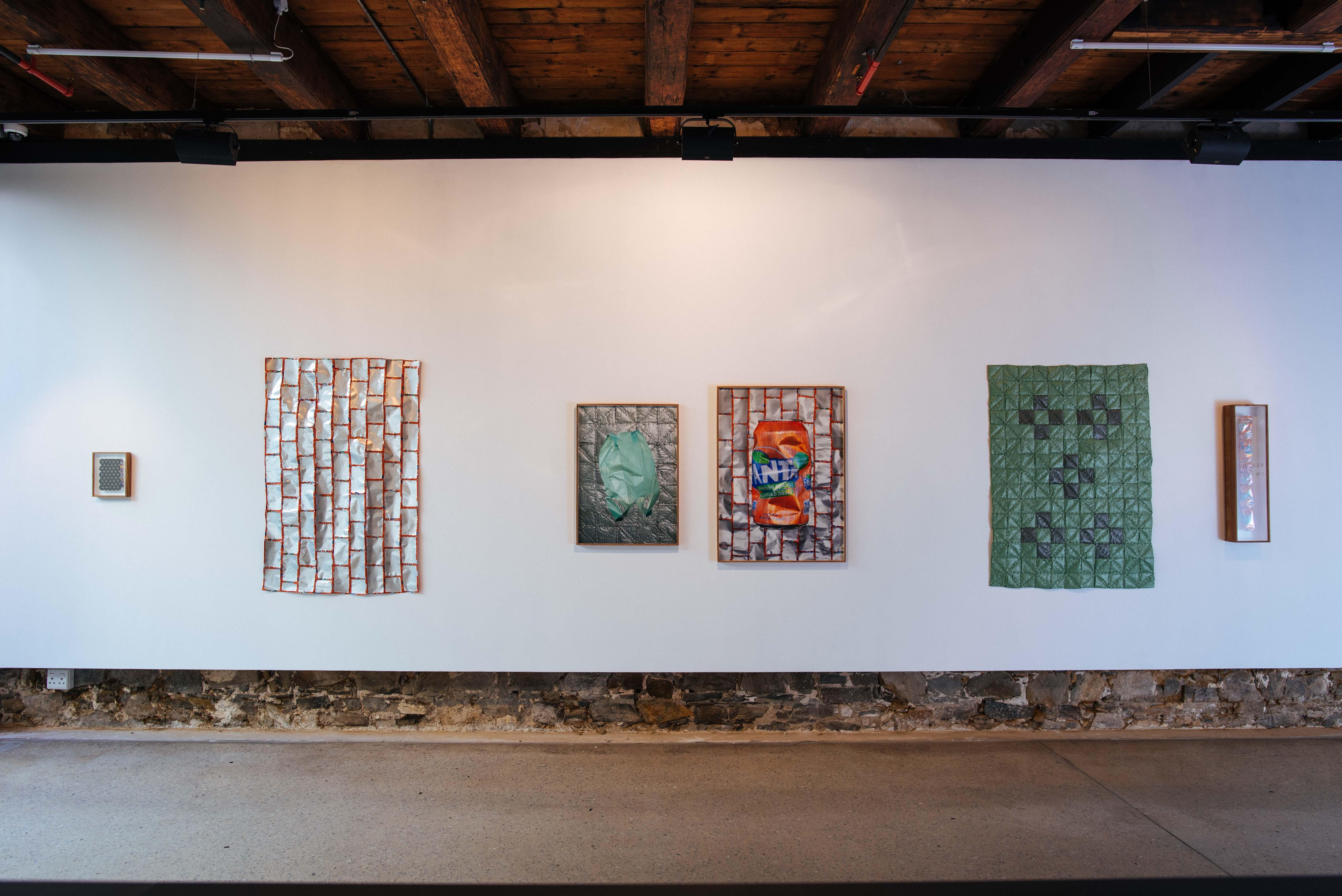 Bert Pauw Exhibition at SMITH Gallery