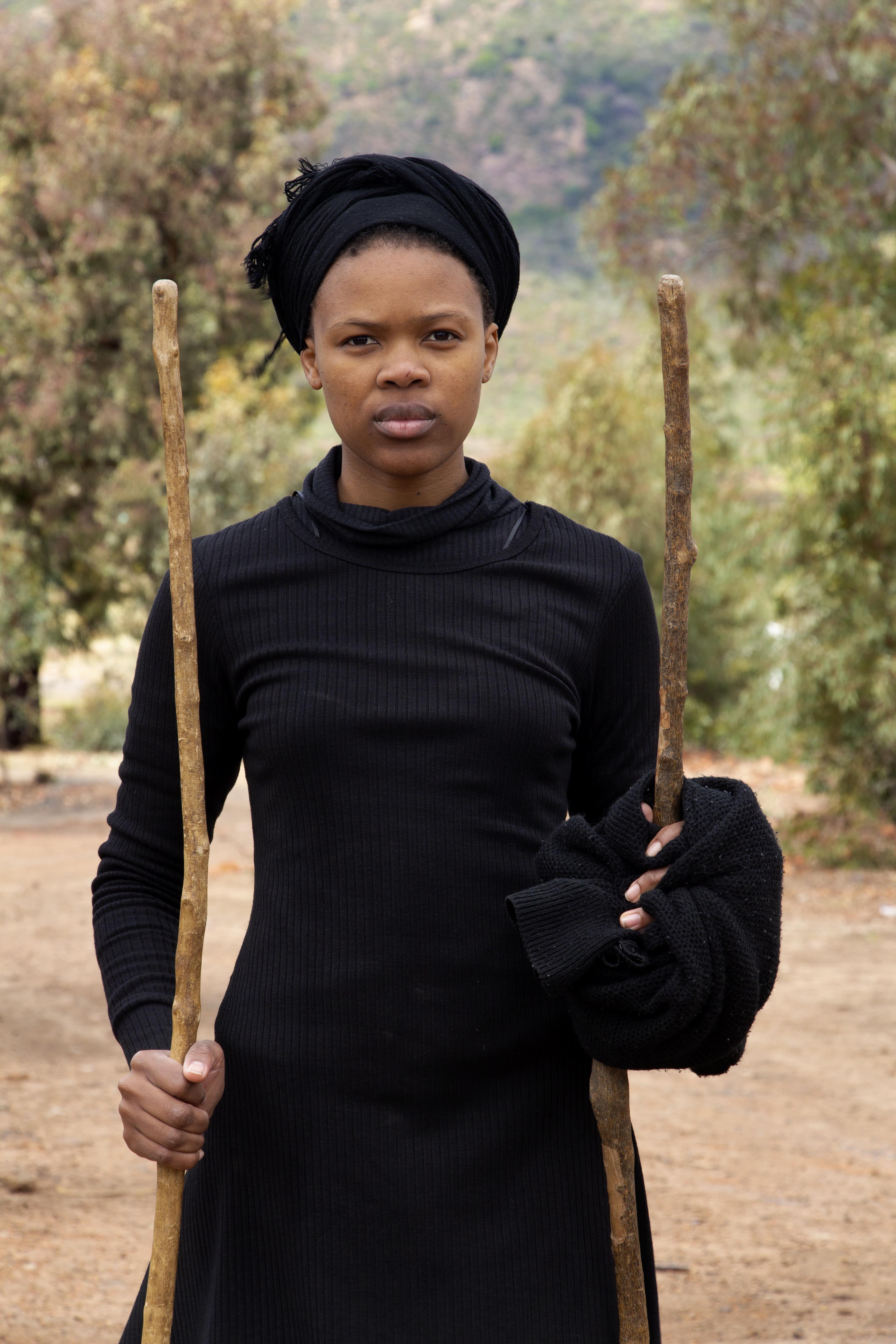 Qula taken by Thandiwe Msebenzi