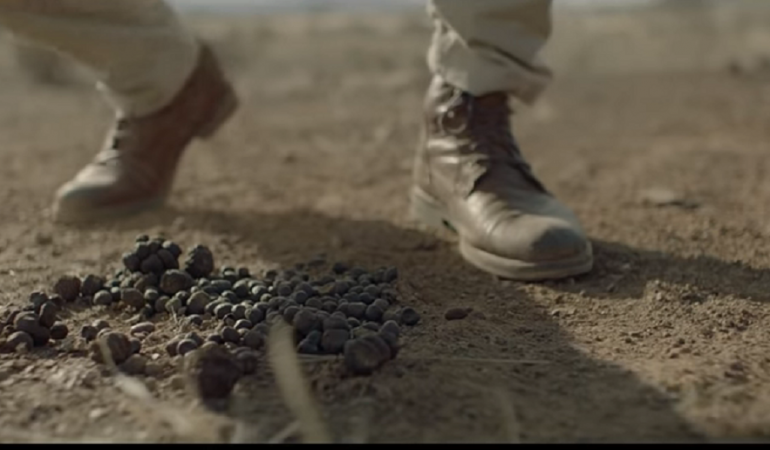 Mahindra – The Wanderer by They Films