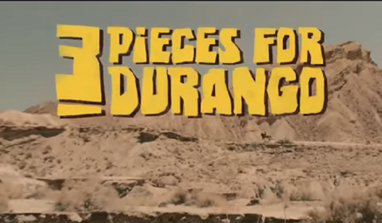 "Chicken Licken ""3 Pieces for Durango"" by Plank Film Productions"