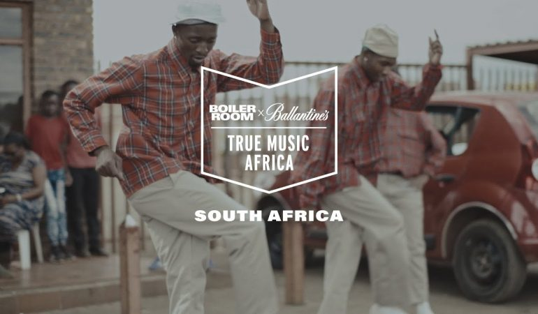 South Africa: Sounds of the Township – an Expression of an Alternative History