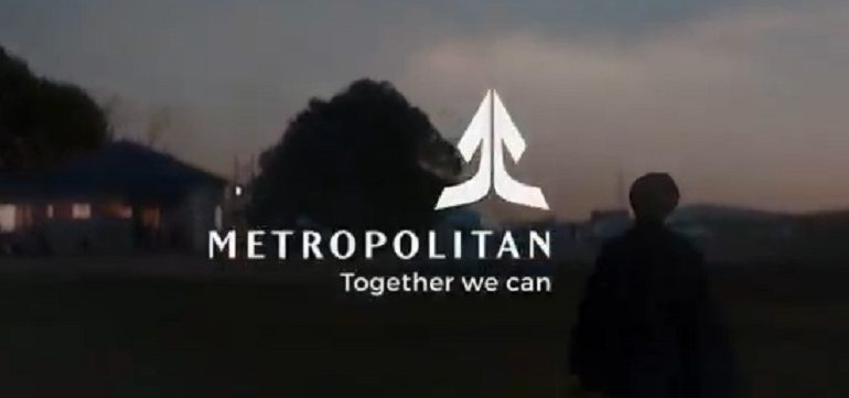 "Metropolitan – ""After Tears"" by 0307 Films"