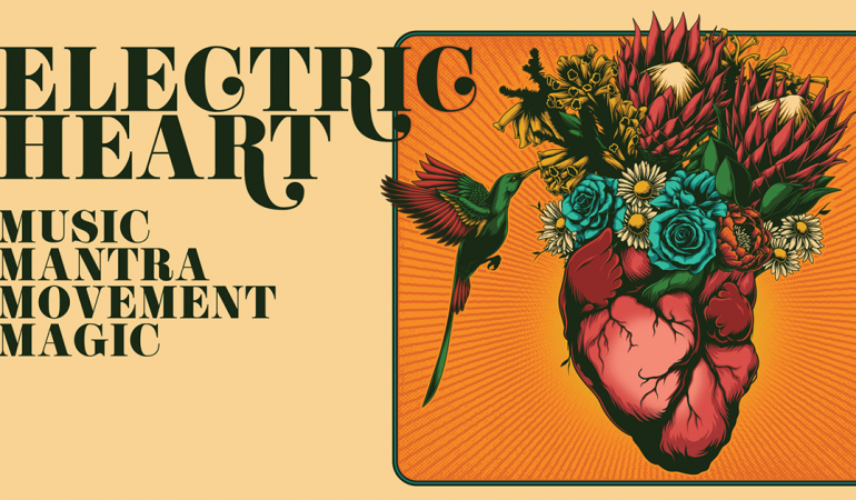Electric Heart Workshop
