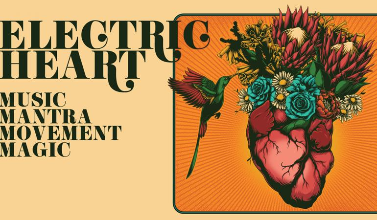 Electric Heart Workshop
