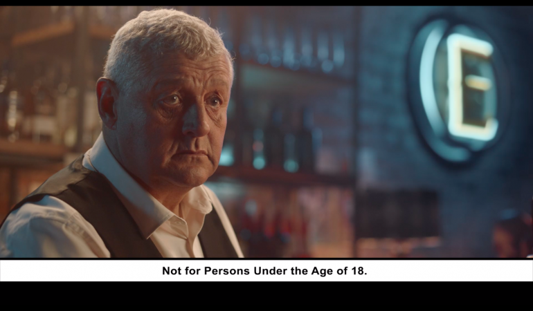 New EDGE TVC Brings Together Beer & Cider  Icons