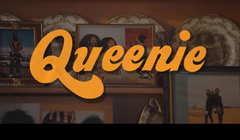 FAKA – Queenie by Romance Films