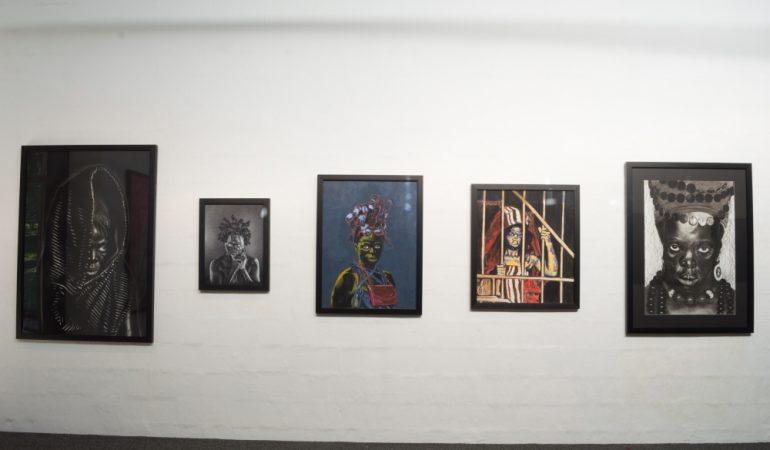 Zanele Muholi's 'Ikhono LaseNatali' Exhibition Opens at KZNSA Gallery
