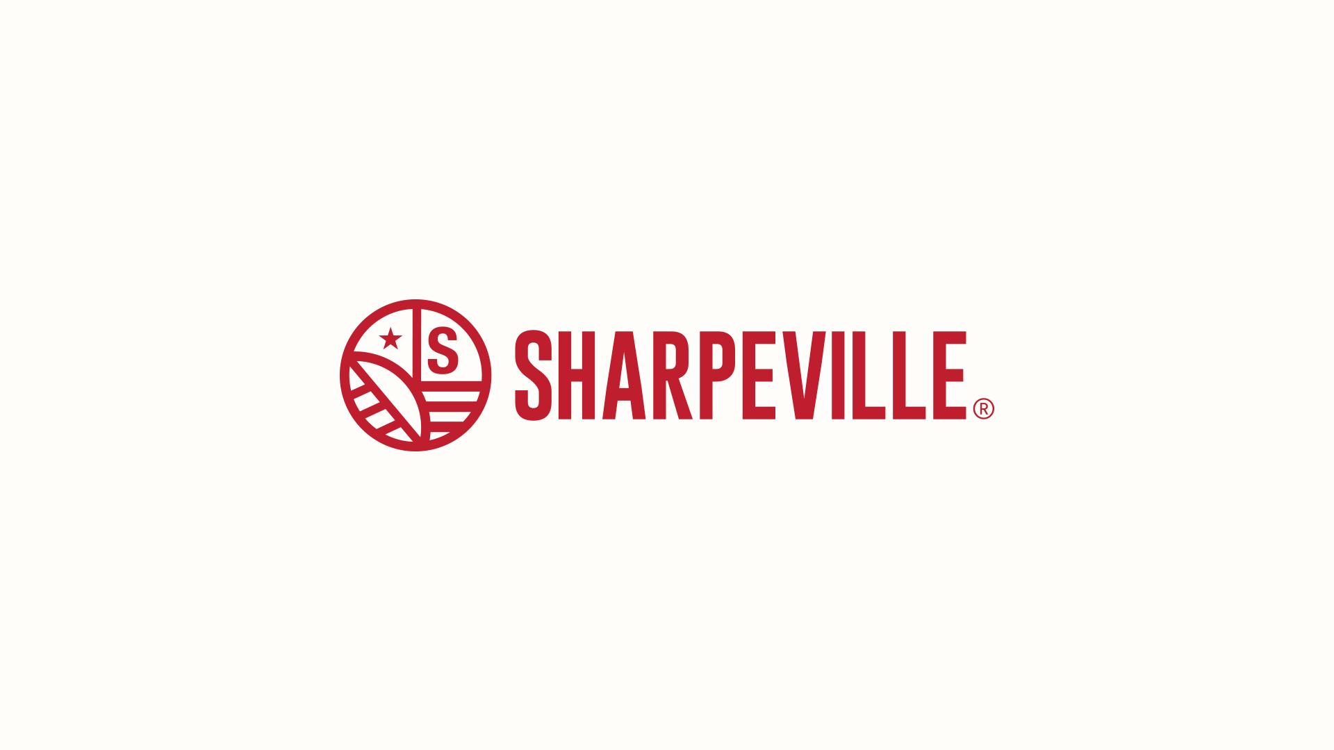 Rebranding Sharpeville Logo