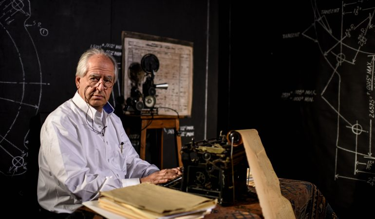 Largest William Kentridge exhibition in Africa due to open in Cape Town