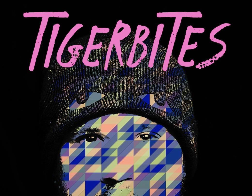 Tigerbites EP Cover by Maramza
