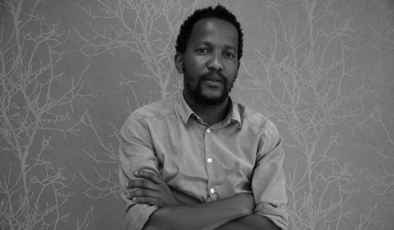 Sizwe Cele: The Tech entrepreneur with a soft spot for art and design