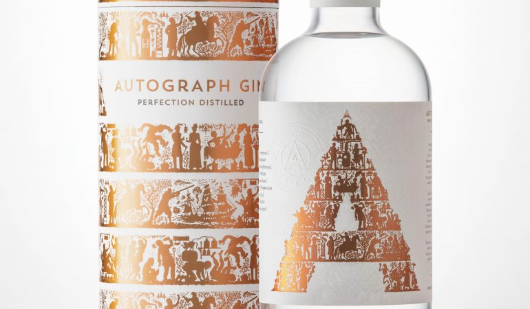 Brandt Botes – Autograph Gin: Distilling Something Different