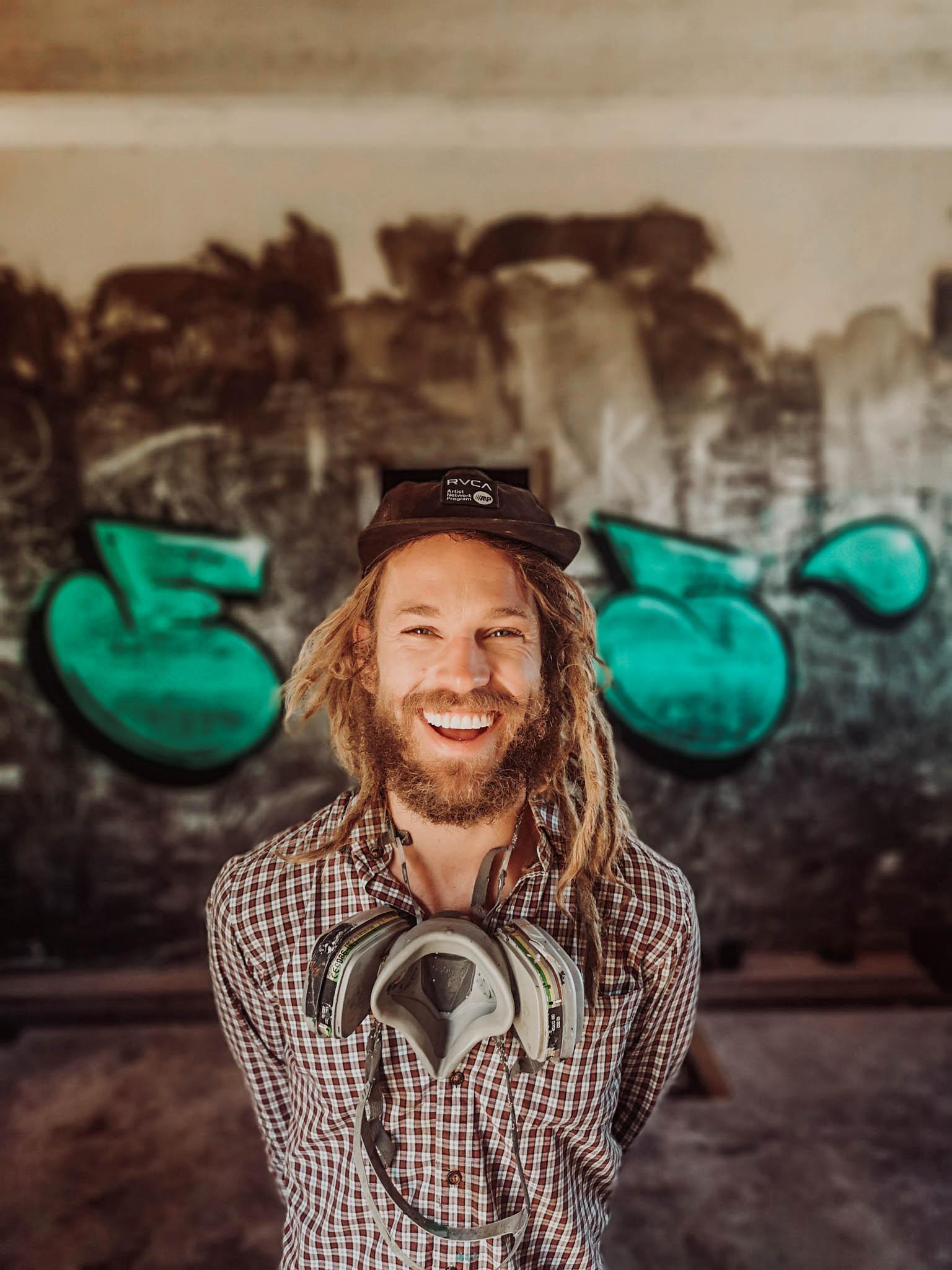 Marti Lund Portrait
