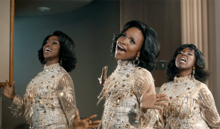 Chicken Licken's new 'Soul Sisters' will get you through