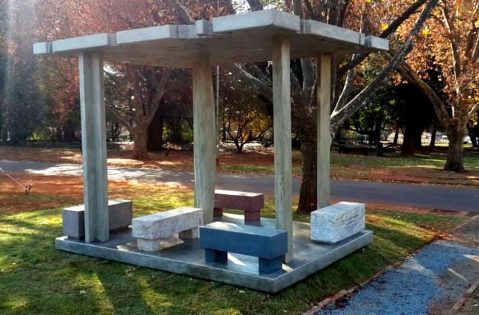 Hugh Maekela Memorial Pavilion