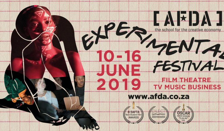 Innovative and Enticing Weekend Ahead at AFDA Experimental Festival