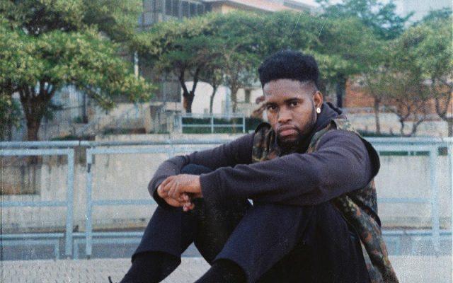 Joburg Based Artist TSA Releases New EP 'The Jungle'