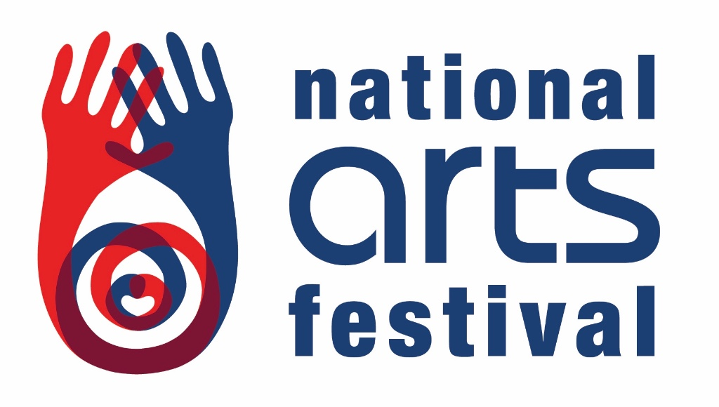 National Arts Festival Logo