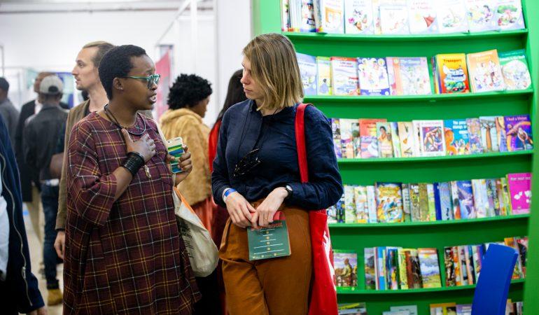 The South African Book Fair 2019