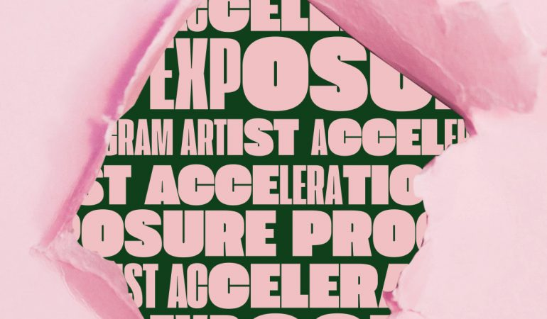 10and5 Artist Acceleration and Exposure Programme Artists Announced