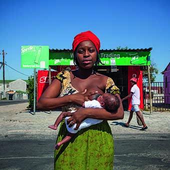 Breastfeeding 101 | By Leah Hawker