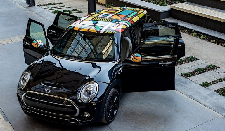 MINI Launches First African Special Edition Clubman