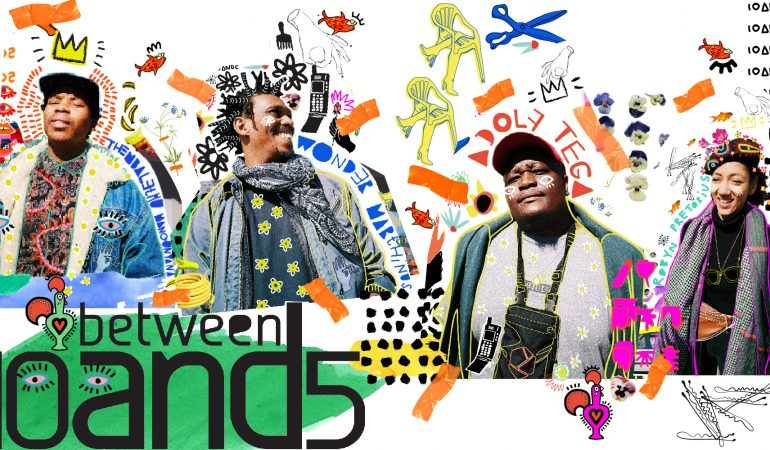 Nando's Creative Exchange 2020 Artists Announced