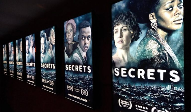 Nedbank makes us see money differently in the new Secrets movie.