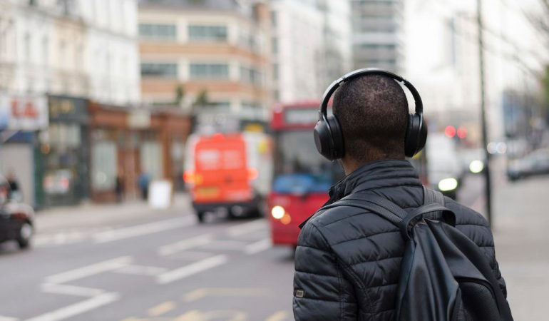 5 Podcasts every Creative Entrepreneur should plug into
