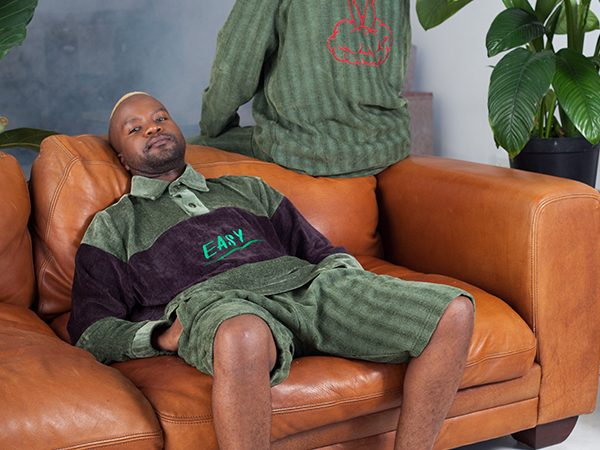 Good Good Good Releases AW19 – A 420 Inspired Collection