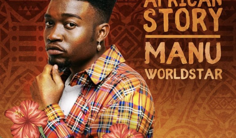 Manu WorldStar Drops new EP & Nalingi Goes Gold