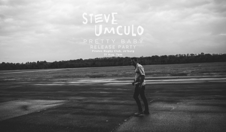 Steve Umculo Releases Music Video for New Single titled 'Pretty Baby'