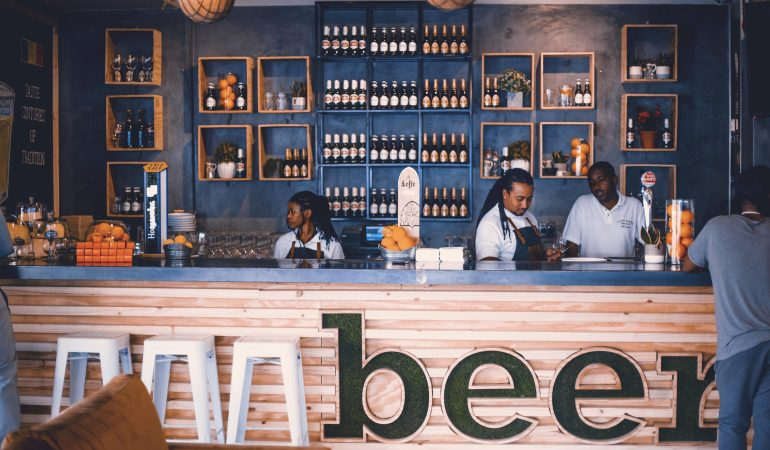 Belgian Beer Café Presents: After Work with 10and5