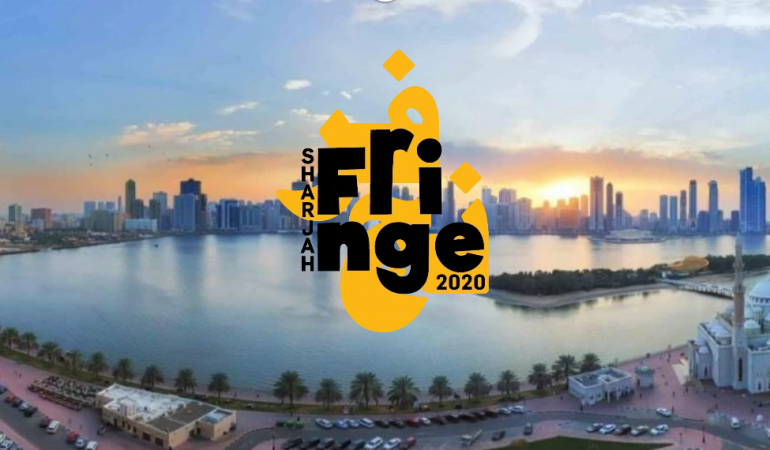 Sharjah Fringe Calls for Applications from Artists