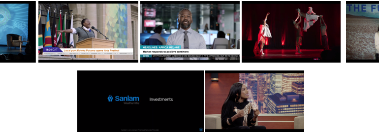 Sanlam Promotes Investment and Positive Thinking In New TVC