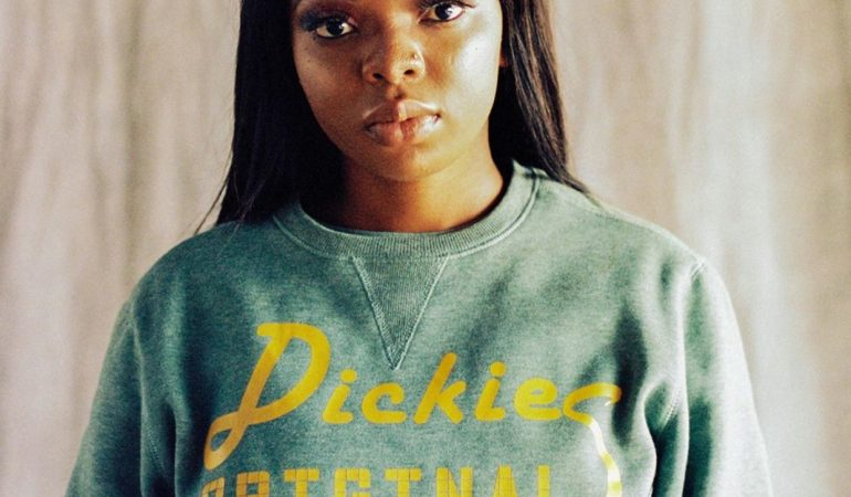 Dickies Fan Problem Child Creates Lookbook in Collab with Kgomotso Neto